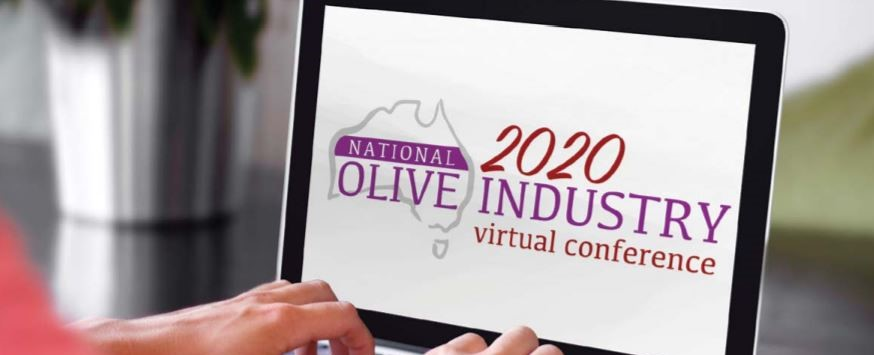 2020 AOA National Olive Industry Virtual Conference
